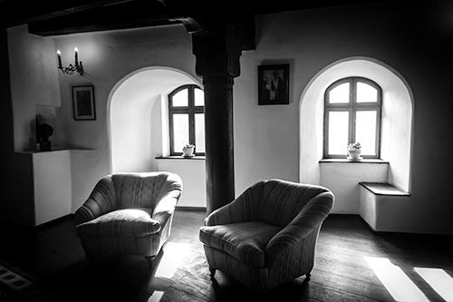 The Livingroom's Armchairs