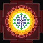 yantra, mandala, meditatie, geometrie, geometria, geometria sacra