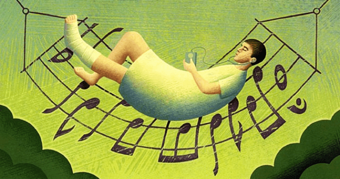 muzica, stiinta, vindecare, sunet