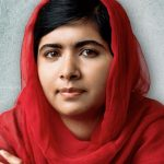Malala Yousafzai, vocile femeilor