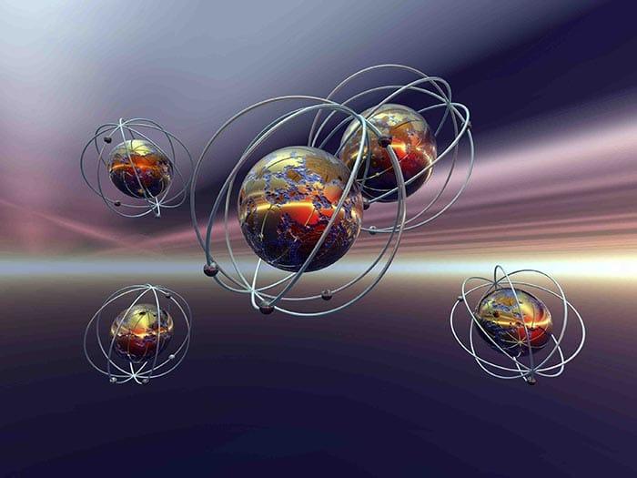 matematica, sfera, sfere, arhetipul sferei, univers, sferele exotice
