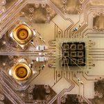 lumea cuantica, teleportare