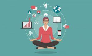 spiritualitate, afaceri