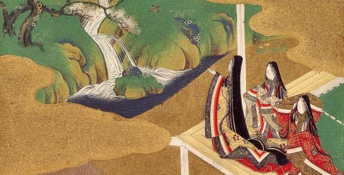 miyabi, arta japoneza, cultura japoneza