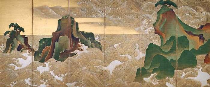 iki, arta japoneza, cultura japoneza