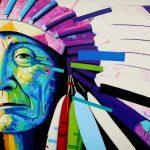 amerindieni, ganduri negative, suferinta, intelepciune