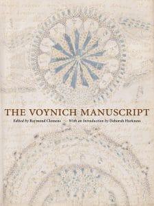 manuscrisul voynich, voynich