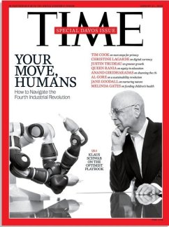 klaus schwab, time magazine