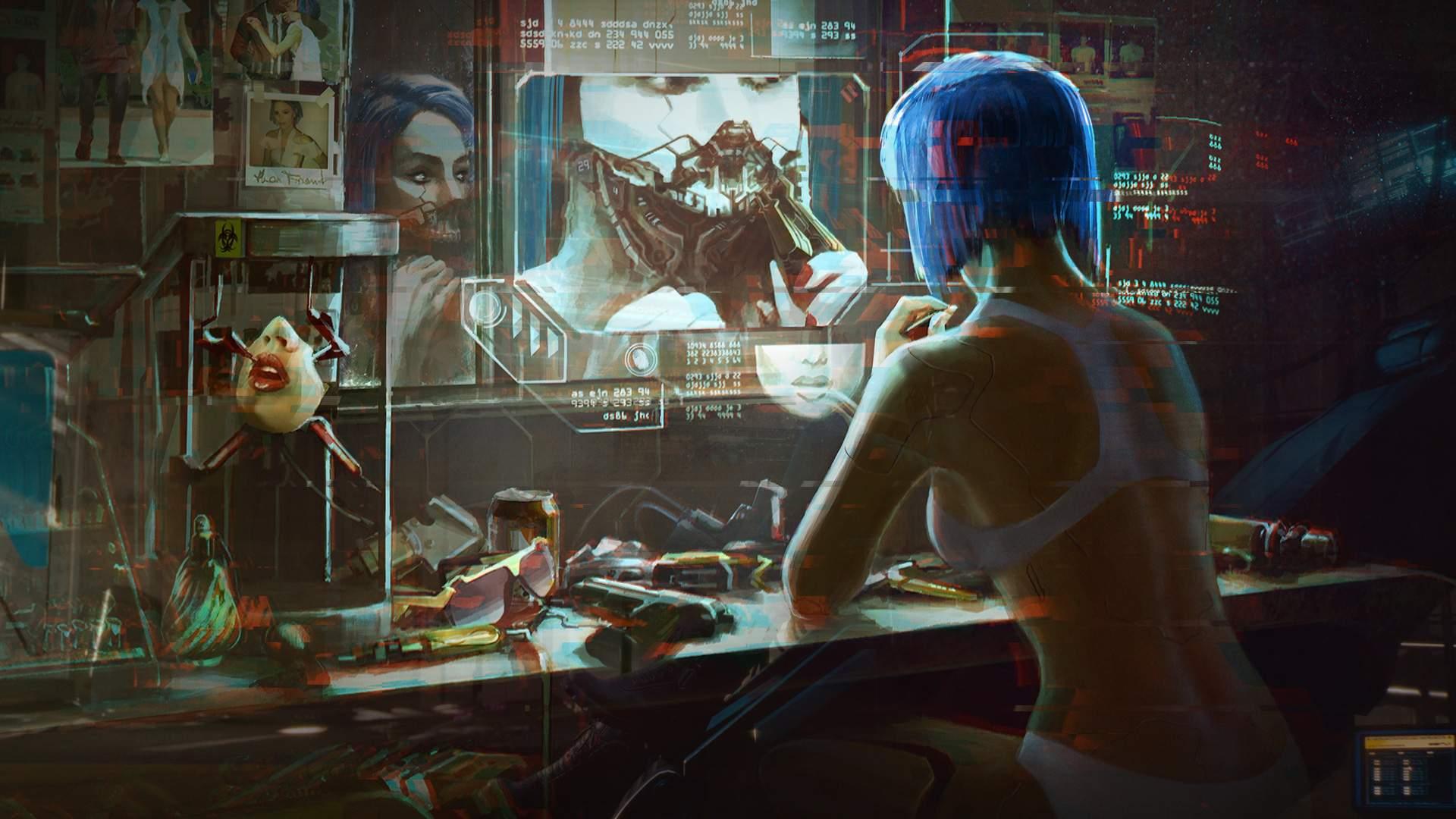lumea cyberpunk