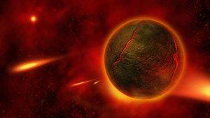 planeta vulcan, vulcan