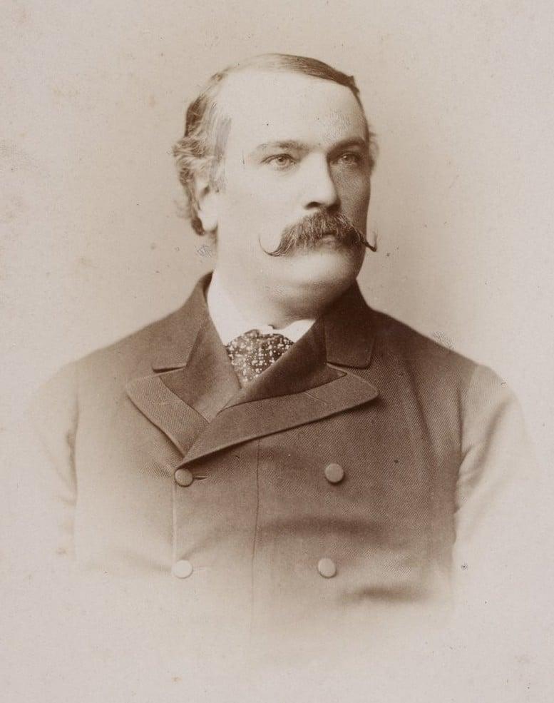 Theodor von Oppolzer