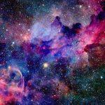univers, nebuloasa, nebula, ce culoare are universul
