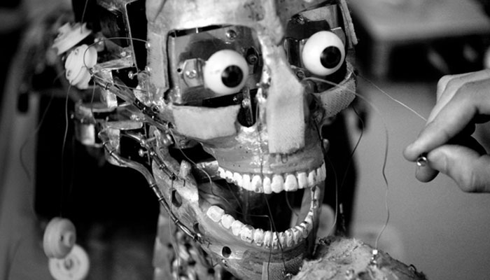 ucigas de roboti